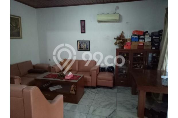 Dijual rumah siap huni di Jl. Almadaniah 1 Jati Cempaka, Bekasi 17826161