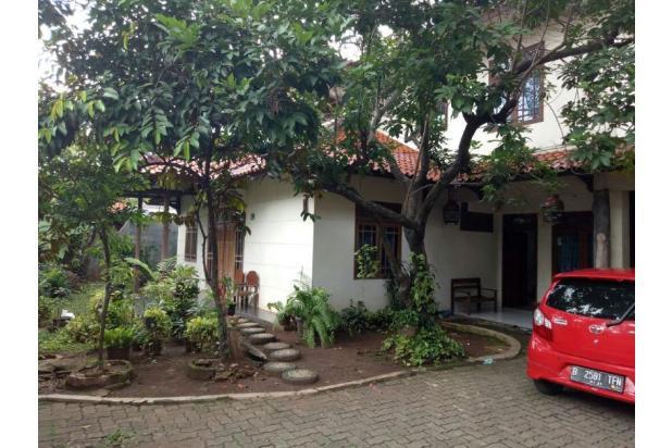 Dijual rumah siap huni di Jl. Almadaniah 1 Jati Cempaka, Bekasi 17826169