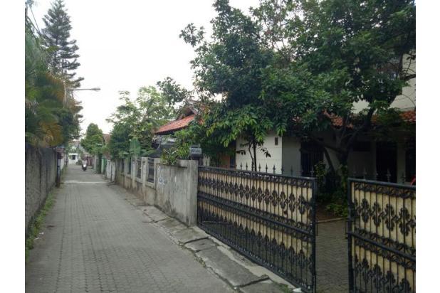Dijual rumah siap huni di Jl. Almadaniah 1 Jati Cempaka, Bekasi 17826168