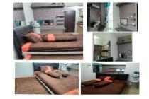 Apartment Full Furnish, Siap Huni
