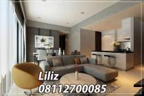 For Rent Apartment Anandamaya Residence 2BR Full Furnished