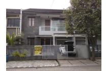 Dijual Rumah Minimalis Nyaman di Batununggal Indah Bandung