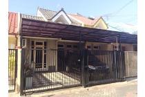 Rumah keren di Citra 5 (Kode CG 121)