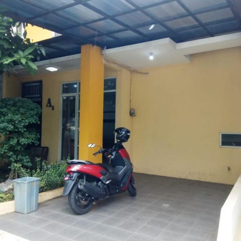 Rumah Di Cinere, 2Lt, Semi Furn, Cluster di Bukit Cinere Raya