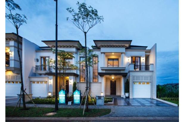 Rp4,4mily Rumah Dijual