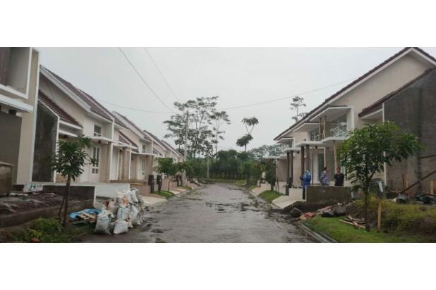 Rp431jt Rumah Dijual