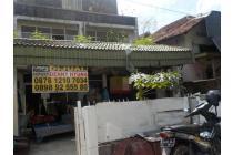 Dijual Bangunan Tua ex. Gudang dan Kantor di Roa Malaka Jakarta