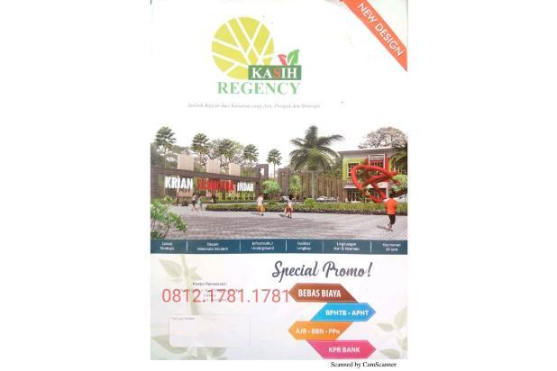 Rp397jt Rumah Dijual