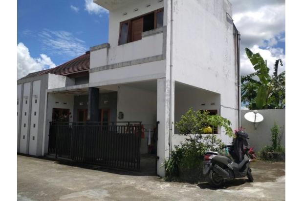 Rp595jt Rumah Dijual