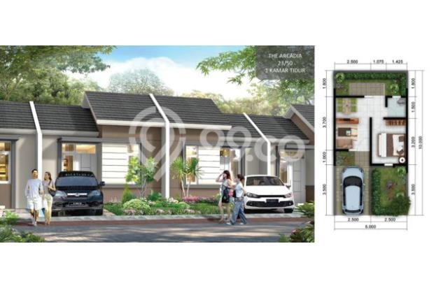Forest Hill Serpong, Rumah Murah Dekat Stasiun Kereta 13872755