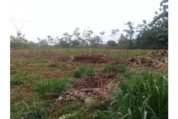 Jual Ratusan Tanah Kaveling Konsep Perumahan di Bojong Gede: SHM   Bulan in 13428044