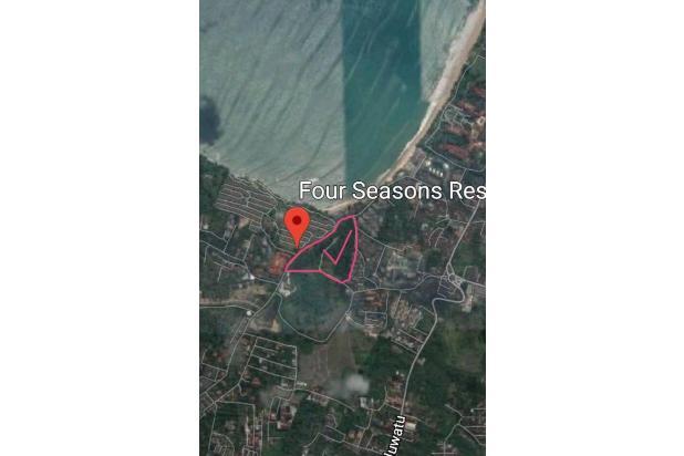 Rp433mily Tanah Dijual