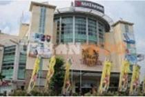 Kios Mall Taman Palem Lestari. Murah!!!!
