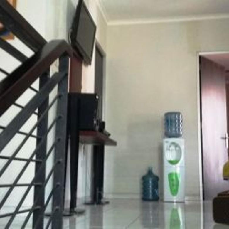 Dijual Rumah Strategis di Tebet Barat Jakarta Selatan #5396