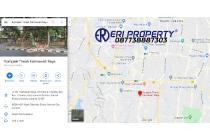Rumah 7,5 M RS Fatmawati Komplek Timah Cilandak Barat Jakarta