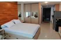 Jual Cepat BU, Apartemen Kemang Village Type Studio