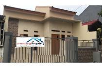 Rumah Indah Lokasi Asri di kota Harapan Indah Bekasi