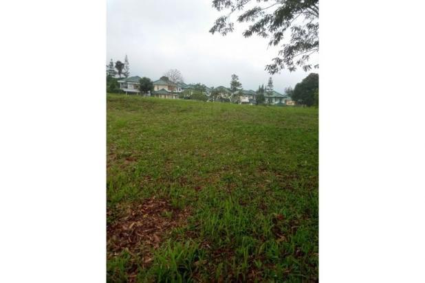 Rp531jt Tanah Dijual