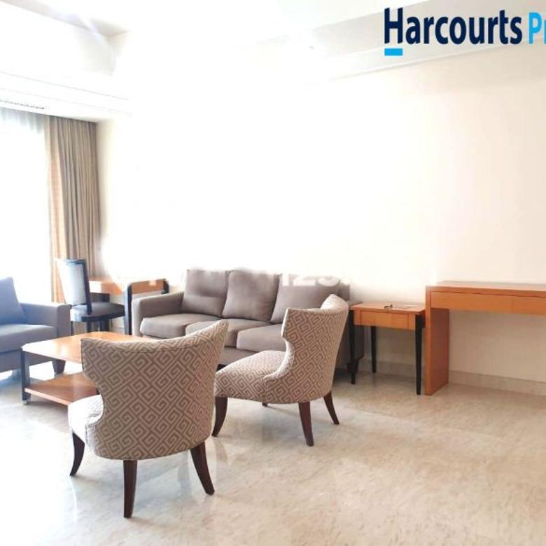 Disewakan Apartement Pakubuwono Residences 2 BR Siap Huni
