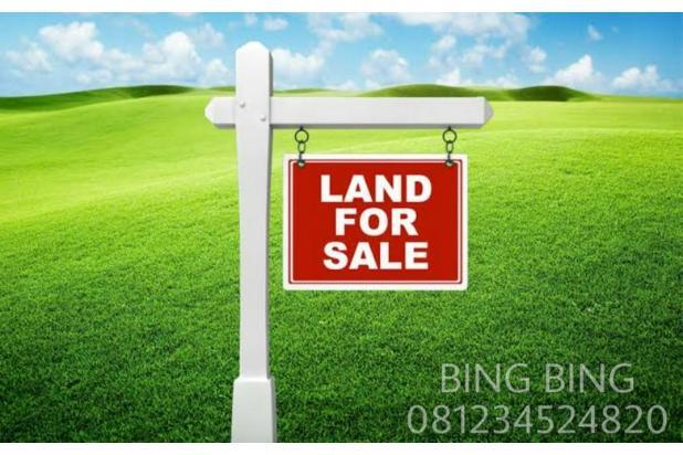 Rp2,24mily Tanah Dijual