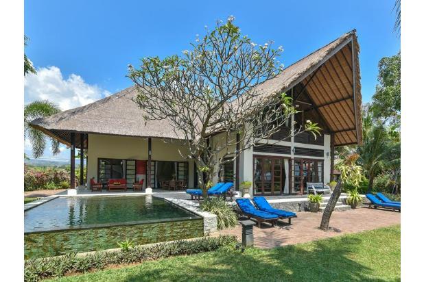 Rp6,23mily Rumah Dijual