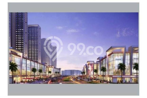 Apartemen Osaka Overview PIK2 MD564 12279338