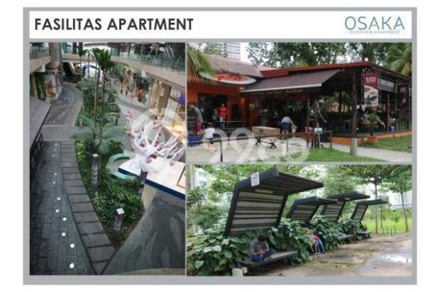 Apartemen Osaka Overview PIK2 MD564 12279340