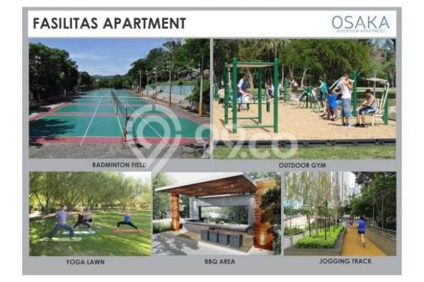 Apartemen Osaka Overview PIK2 MD564 12279339