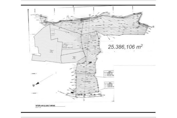 Rp40mily Tanah Dijual