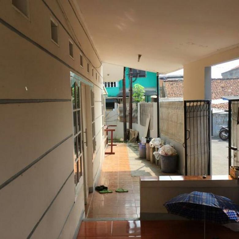 Rumah-Tangerang Selatan-2