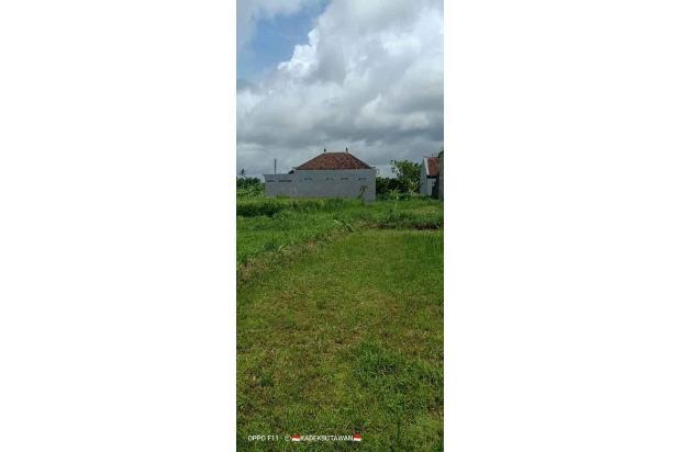 Rp335jt Tanah Dijual