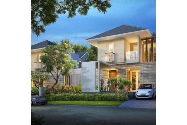 Rp6,06mily Rumah Dijual