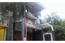 Rumah Kos Tengah Kota (ada yang AC dan Non AC) 12 KT, Kenconowungu Semarang