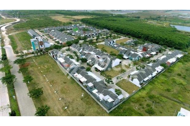 Rumah Baru 2 Lantai Cluster Oakwood di Mutiara Gading CIty Bekasi DP Mulai 14318781