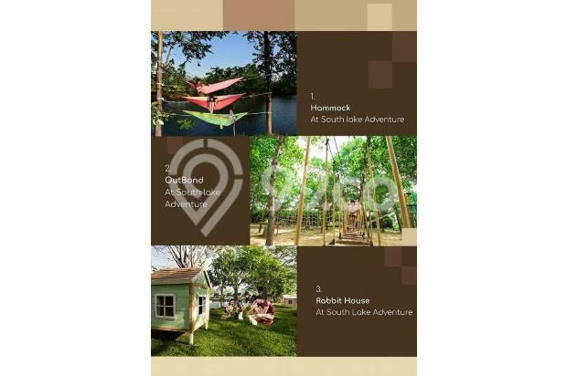 Rumah Baru 2 Lantai Cluster Oakwood di Mutiara Gading CIty Bekasi DP Mulai 14318788