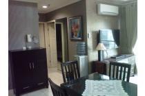 Sewa Apartemen type 2BR di MOI Kelapa Gading Square
