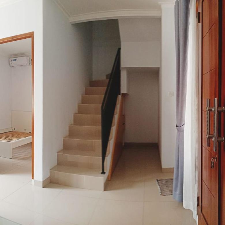 Rumah Tanpa Dp, Ready Stock 2 Lantai DiCinangka
