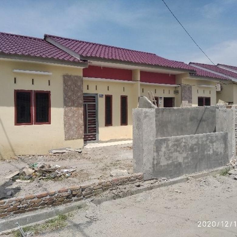 Rumah Subsidi Daerah Tanjung Morawa