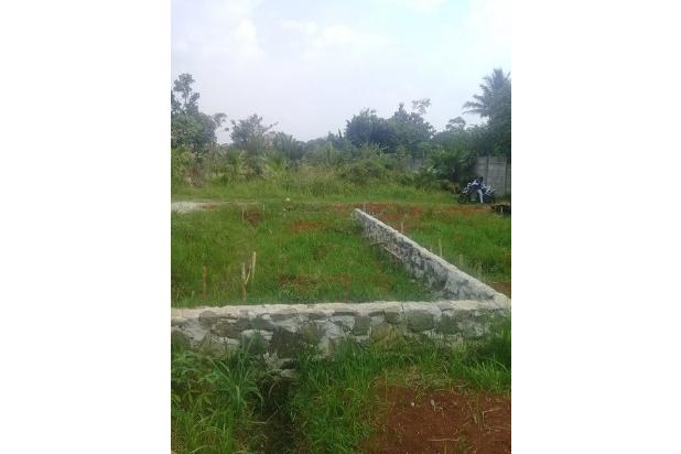 KAVELING DUREN SERIBU, DEPOK: Beli Tanah Selagi Masih Muda Surat SHM 13245044