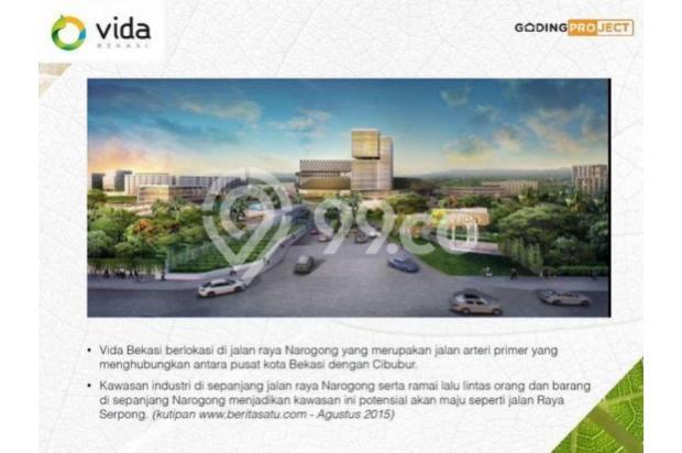 Pasar Anyar Vida Bekasi Pasti untung Lokasi Strategis 16508921