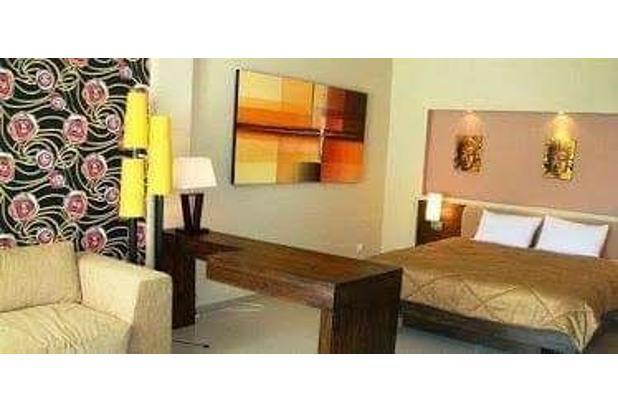 Rp13,8mily Hotel Dijual