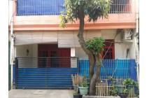Dijual Rumah 2 lt, Lokasi stretegis dekat gerbang Tol Bekasi Timur