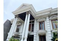 Dijual Rumah Super Mewah 2 Lantai Tengah Kota Surabaya