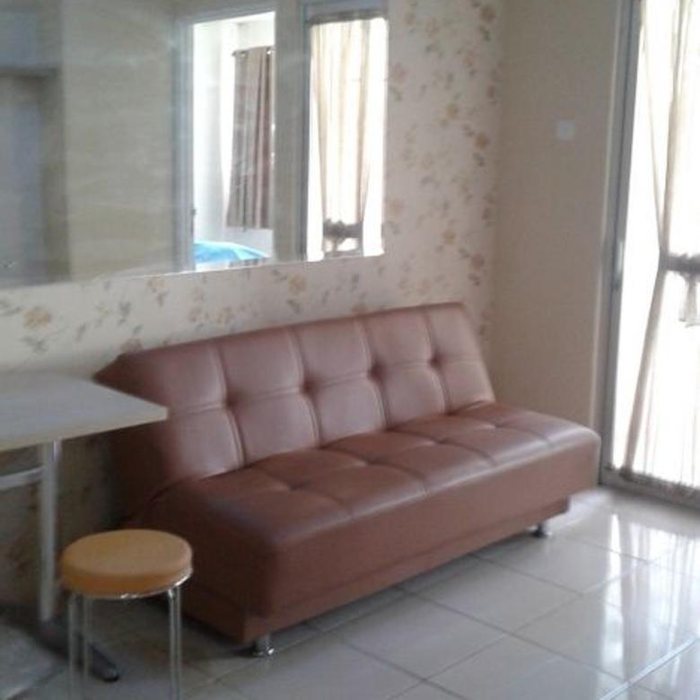 Dijual 2 Bedroom siap huni Pakubuwono Terrace