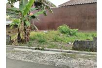Tanah di daerah jl kaliurang km 7,5 , sleman , Yogyakarta