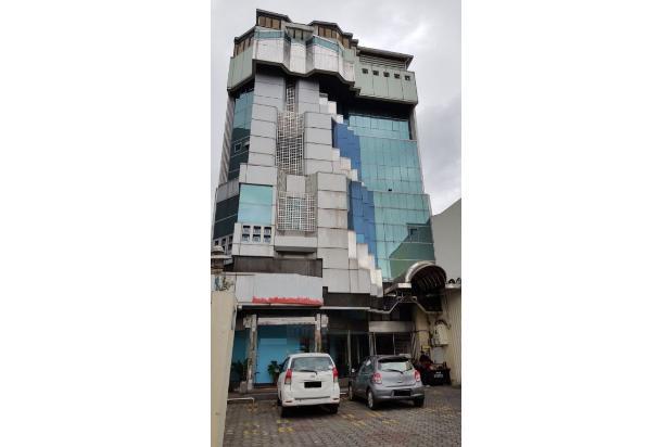 Rp35mily Gedung Bertingkat Dijual