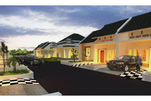 Rp390mily Rumah Dijual