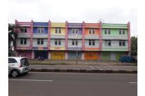 Dijual 1 Kompleks Ruko Strategis di Jalan Raya Parung Ciputat,