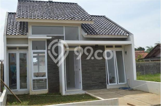 Rumah  Dijual Kredit di Katapang Bandung harga 100  juta  Prim