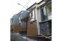 Dijual Rumah Baru di Perumahan One Gate System di Gatsu Barat Denpasar